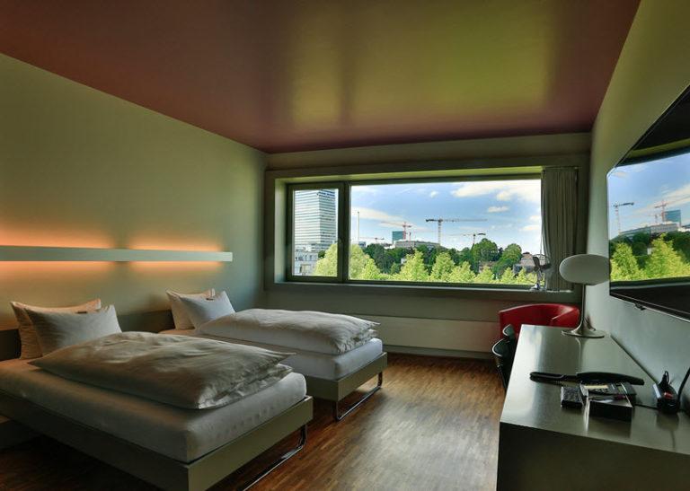 Design Riverside Room Twin