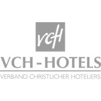 Logo VCH Hotels - Christliches Hotel