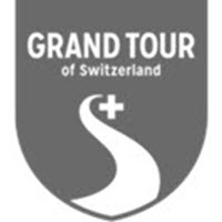 Logo Grand Tour of Switzerland
