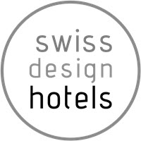 Logo Label Swiss Design Hotel
